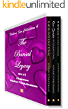 Flaming Sun Collection 4: The Bansal Legacy (Box Set of 3 novels)