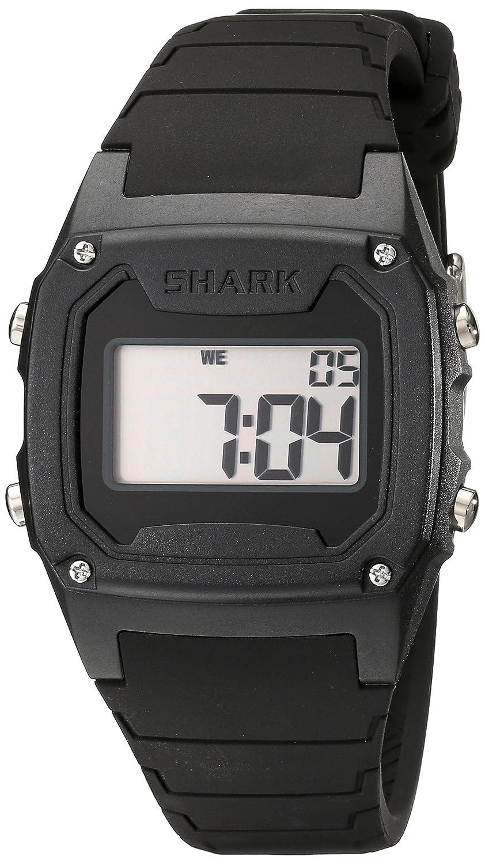 Freestyle Shark Classic Black Unisex Watch 10006538