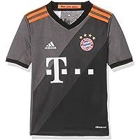 adidas 2ª Equipacion FC Bayern 2015/2016 Camiseta, Niños