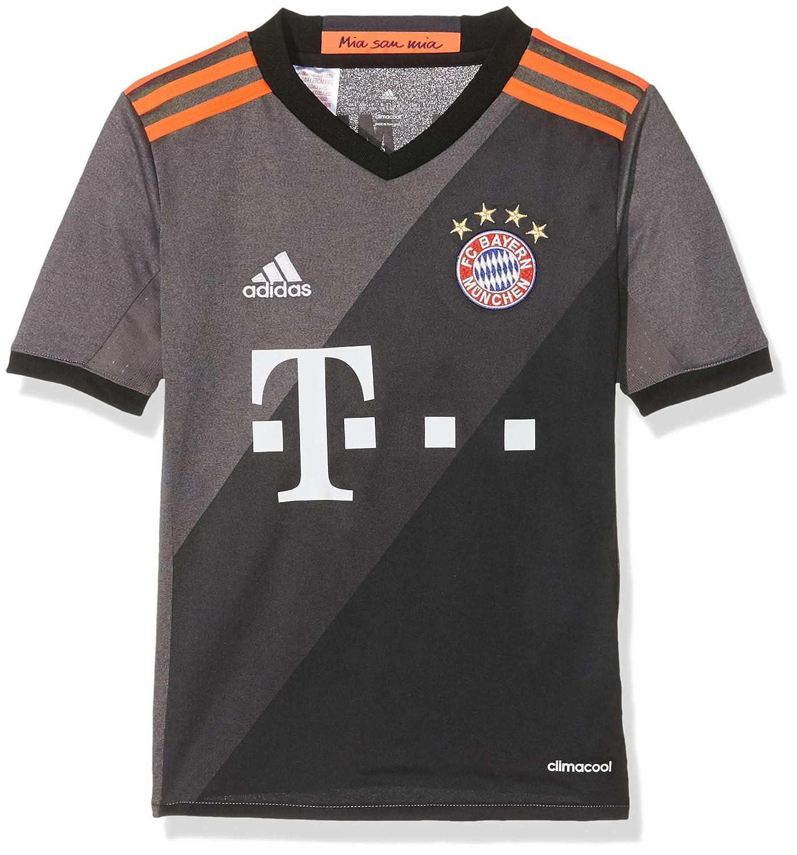 adidas 2ª Equipacion FC Bayern 2015 2016 Camiseta 743f80fed283d