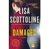 Damaged: A Rosato & DiNunzio Novel (A Rosato & DiNunzio Novel, 4)