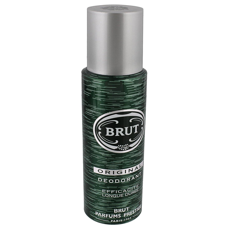 Buy Brut Original Deodorant Spray For Men 200ml Online At Low