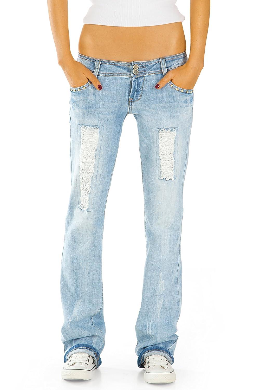 bestyledberlin - Vaqueros - Pantalones Boot Cut - para mujer