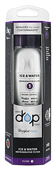 Top 6 Refrigerator Water Filterw