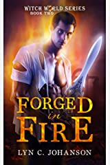 Forged In Fire (Witch World Series Book 2) Kindle Edition