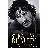 Stealing Beauty (Captive Series)
