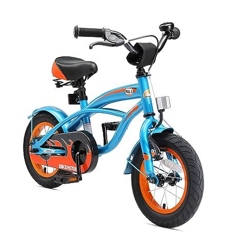 534a0c575d2dad BIKESTAR Bicicletta Bambini 3-5 Anni ★ Bici Bambino Bambina 12  Pollici