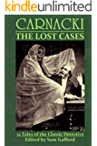 CARNACKI: The Lost Cases (English Edition)