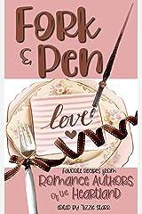 Fork & Pen Kindle Edition