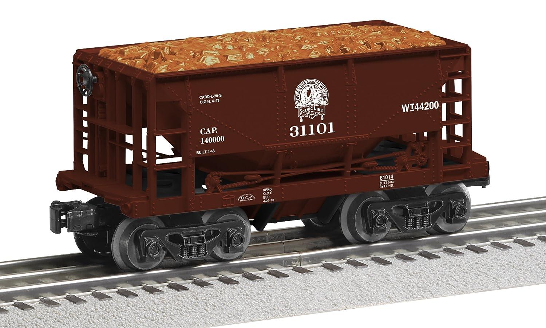 新着 Lionel Trains Ore D&RGW Trains Ore Car B00LQGYGLQ B00LQGYGLQ, カサグン:7f4ba48e --- a0267596.xsph.ru