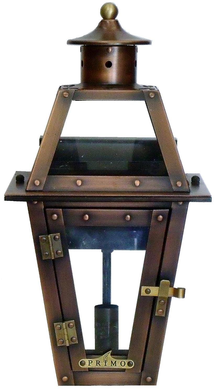 Primo Lanterns PL-15E Orleans Electric Lantern by Primo Lanterns B009XSDRXM