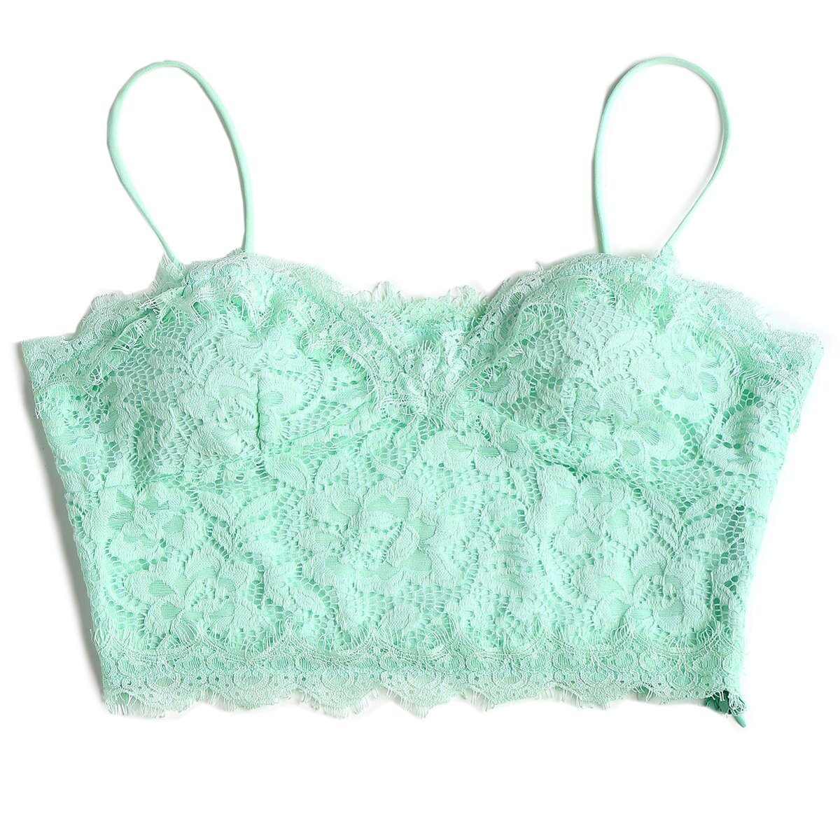 481521f0ce5de2 Top 10 wholesale Lace Crop Top Cami - Chinabrands.com