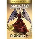 Zinnia (Angelbound Offspring Book 3)