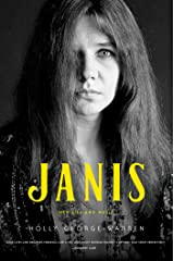 Janis: Her Life and Music Hardcover
