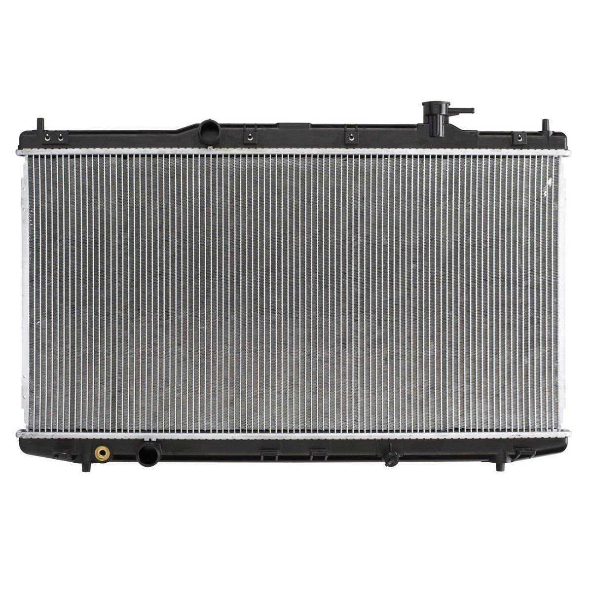 ECCPP Radiator 13363 for 2013-2015 Honda Accord EX/EX-L/LX/LX-S/Sport/Touring Coupe/Sedan 2/4-Door 2.4L by ECCPP