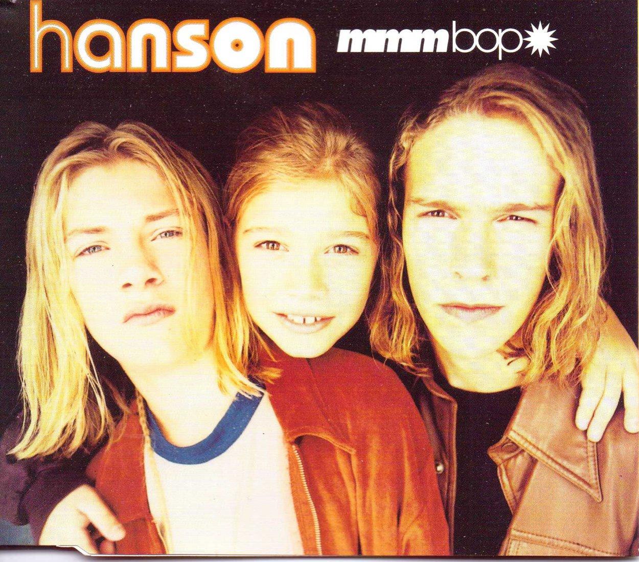Hanson - Mmm Bop Pt.1 - Amazon.com Music