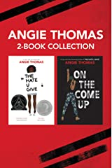 Angie Thomas 2-Book Collection: The Hate U Give and On the Come Up Kindle Edition