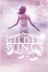 Gilded Wings (Hidden Wings Series Book Four) Kindle Edition