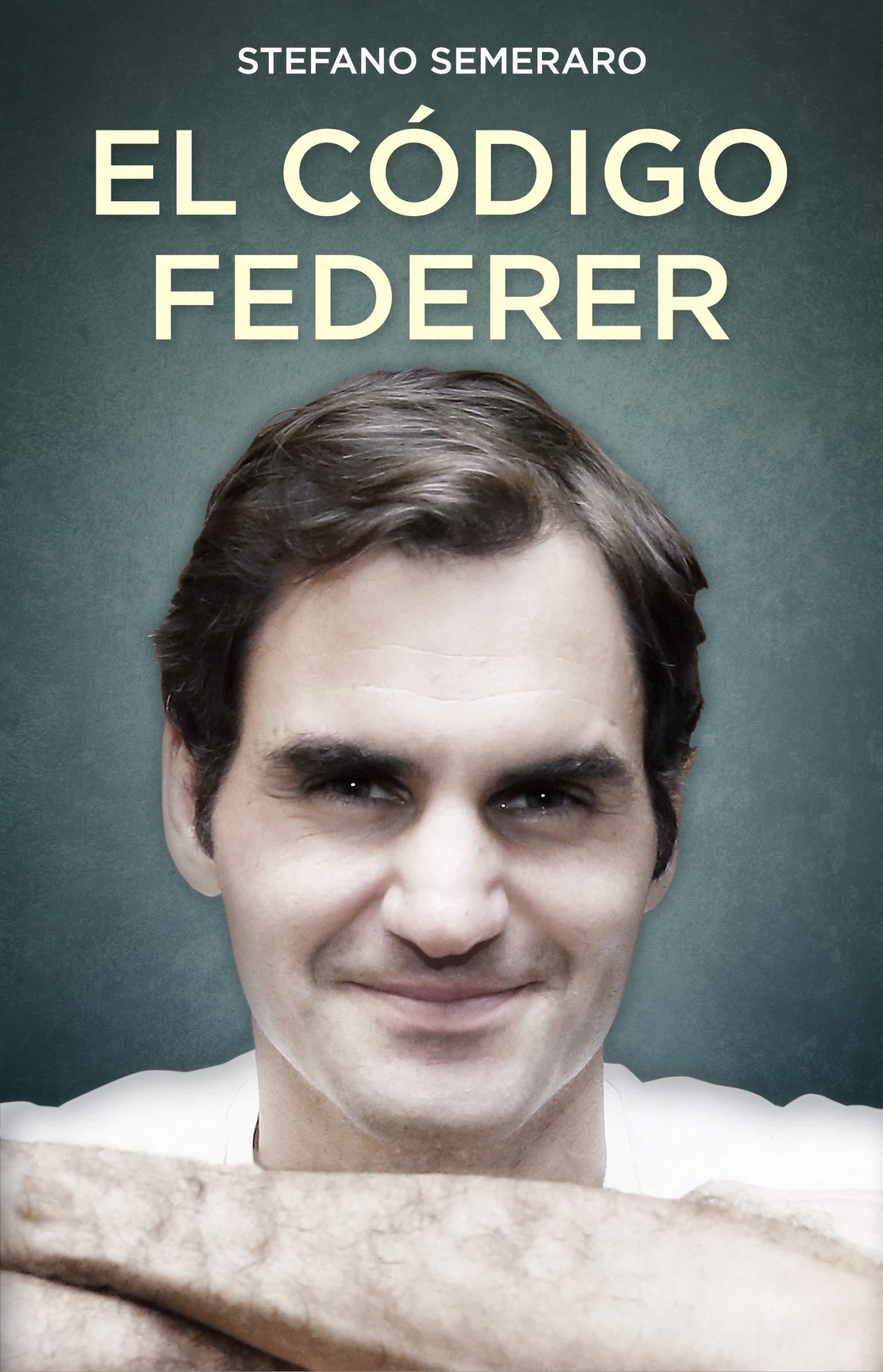 El código Federer (Córner)