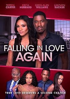 Book Cover: Falling in Love Again