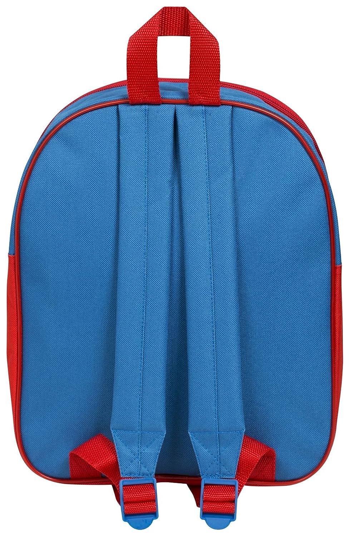 Sambros BVS-8039-CH Batman vs Superman Junior Backpack  Amazon.co.uk  Toys    Games c01dd3e29e765