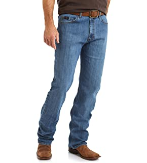 Wrangler Mens 20X 01 Competition Relaxed Fit Jean at Amazon ...