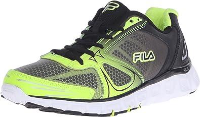 Fila de Memoria Solidaridad Zapatillas de Running: Fila: Amazon.es: Zapatos y complementos