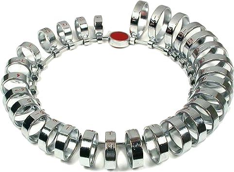 15-25cm Bangle Bracelet Cuff Jewelry Wrist Ring Sizer Gauge Measure Making Tools