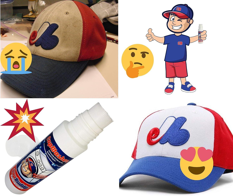 Cap Washer die Cap Buddy las Detergente para limpiar todas las ...