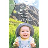 Rocky Mountain Baby (The Second Chance Club Book 3)