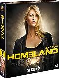 HOMELAND/ホームランド シーズン5(SEASONSコンパクト・ボックス) [DVD]