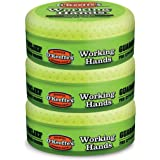 O'Keeffe's Working Hands Hand Cream, 3.4 oz., Jar,(Pack of 3)