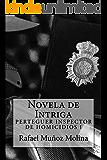 Novela de Intriga: Perteguer, Inspector de Homicidios I (Spanish Edition)