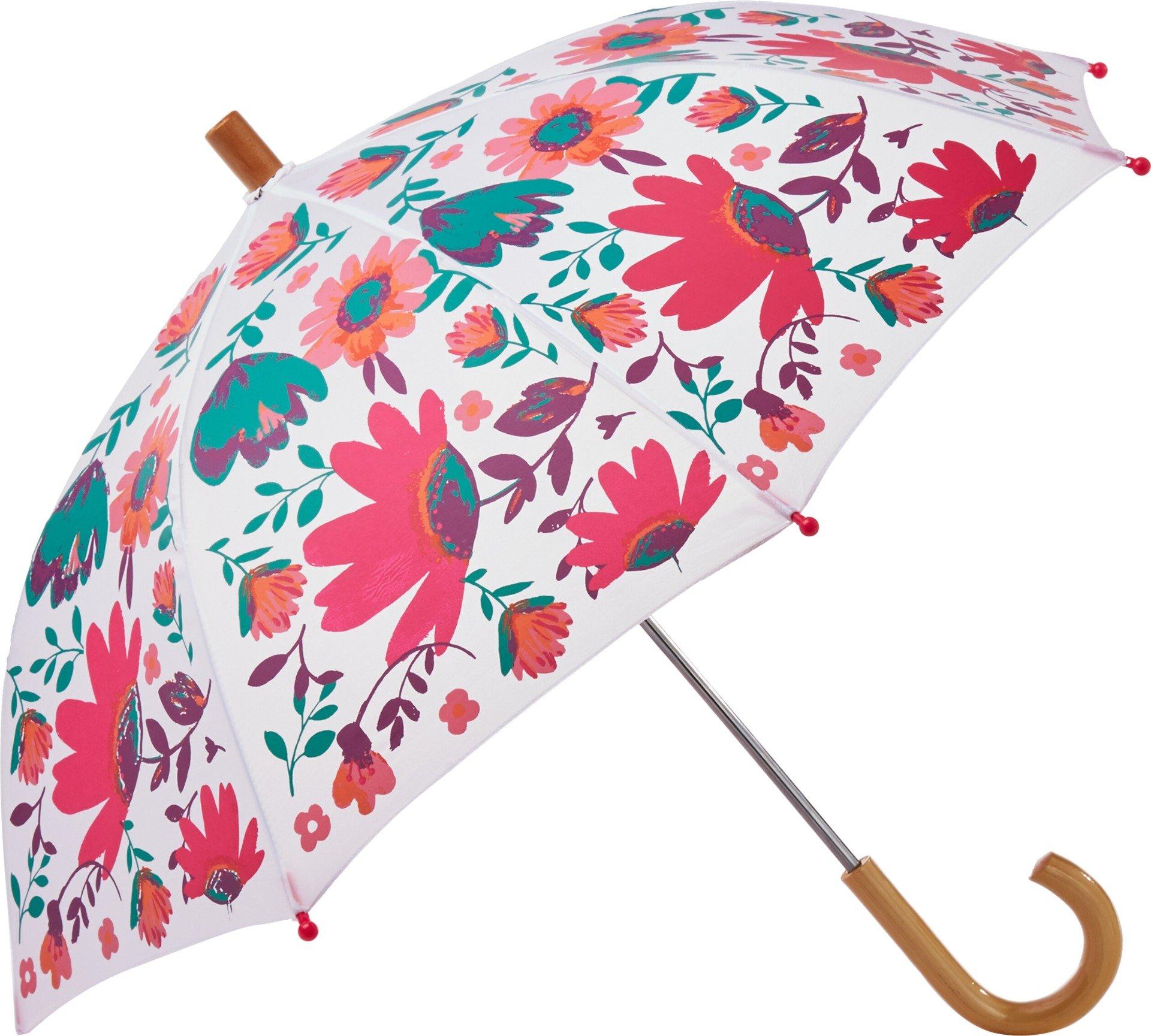 Hatley Kids Women's Summer Floral Umbrella Summer Floral One Size