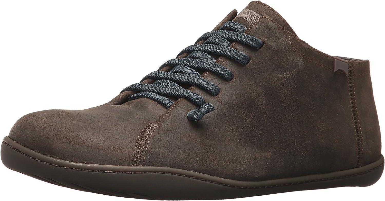 Amazon Com Camper Men S Peu Cami K300183 Sneaker Boots
