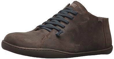 Marron Color Bottines Camper Boots Marca Boots Modelo RqzSzEW
