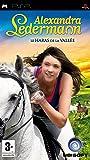 Alexandra Ledermann - Le haras de la vallée
