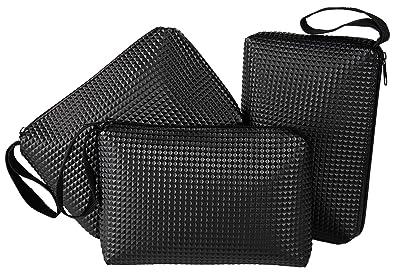 Amazon.com: Bolsa de almacenamiento con cremallera, para ...