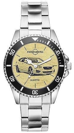 KIESENBERG Reloj - Regalos para Subaru Impreza Fan 20697 ...