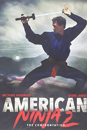 Amazon.com: American Ninja 2: Confrontation: Michael ...