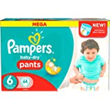 Pampers Baby Dry Pants - Nappies