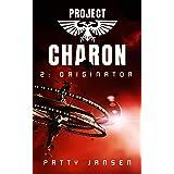 Project Charon 2: Originator: A Galactic Adventure