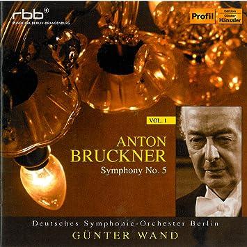 Bruckner - symphonie 5 81Wqxo6Nc2L._SY355_