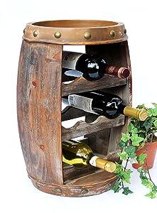Weinfassbar für den Preisbewussten