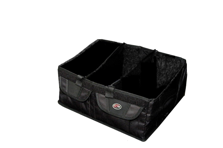 Hopkins CARGO-BLA Go Gear Black Cargo Organizer Hopkins Manufacturing