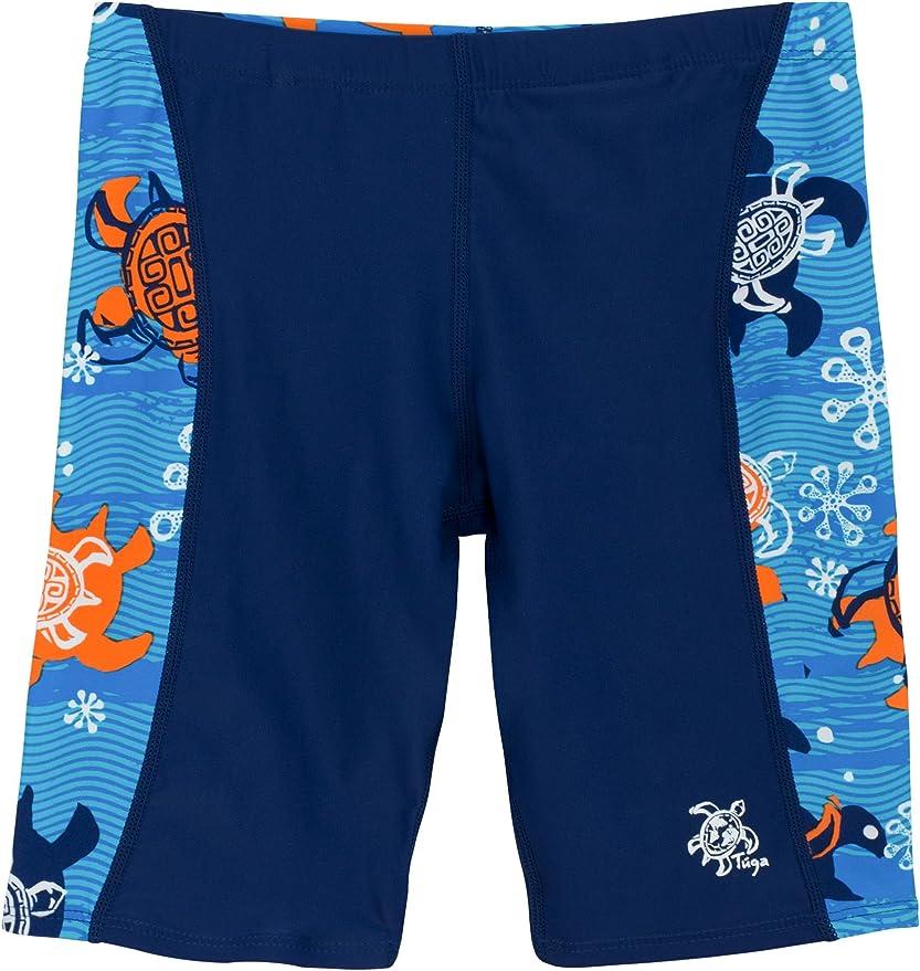Zoggs Carz Jett Jammer Boys Swim Shorts
