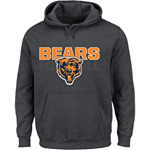 99ab8a8c Amazon.com: Chicago Bears Fan Shop