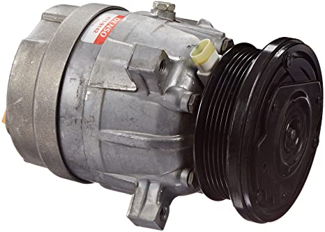 Denso 471 – 9142 nueva Compresor con embrague
