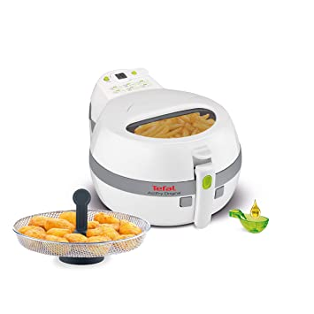 Amazonde Tefal ActiFry FZ7110 Heissluft Fritteuse Mit Snacking