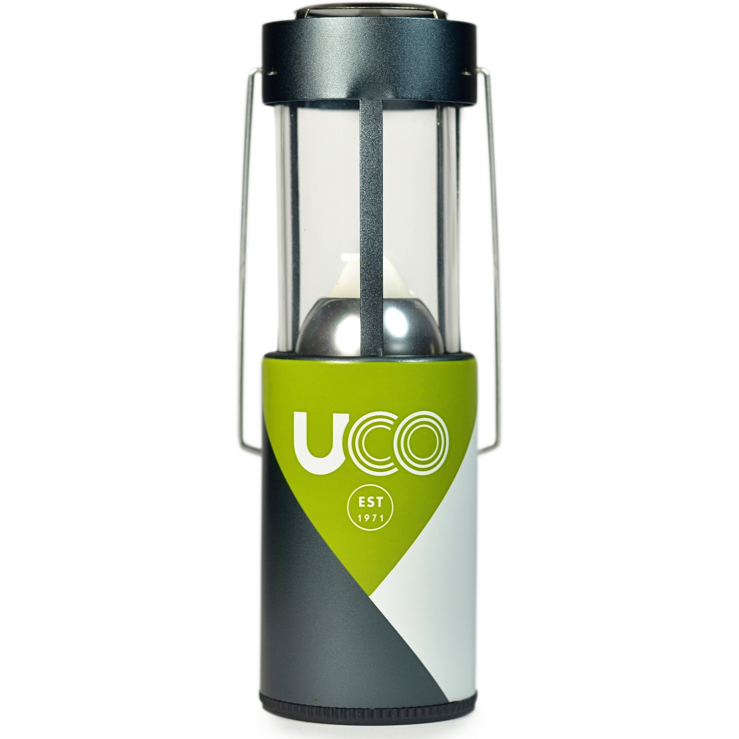 UCO Original Collapsible Candle Lantern, Wild